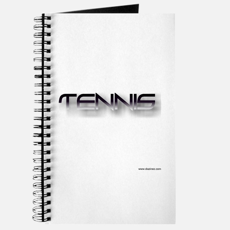 tennis black zh Journal
