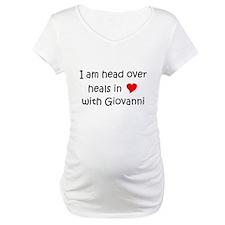 Funny I love giovanny Shirt