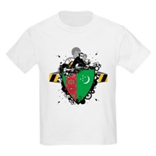 Hip Turkmenistan T-Shirt