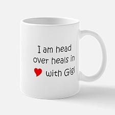 Unique Gigi name Mug