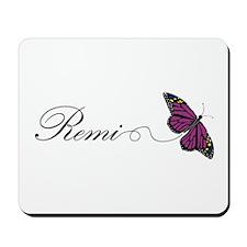 Remi Mousepad