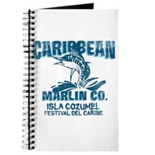 Caribbean Marlin Co. Journal