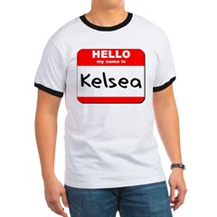 Hello my name is Kelsea T