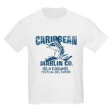 Caribbean Marlin Co. T-Shirt