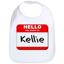 Hello my name is Kellie Bib