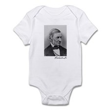 Ralph Waldo Emerson Infant Bodysuit