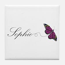 Sophie Tile Coaster