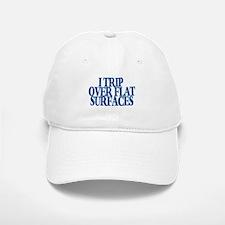 Trip Over Baseball Baseball Cap