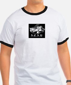 Unique Anti police cops T