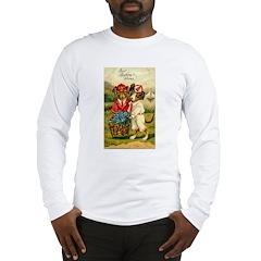 Birthday Wishes Long Sleeve T-Shirt