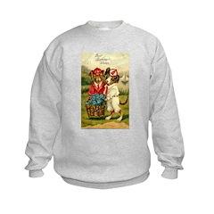 Birthday Wishes Sweatshirt
