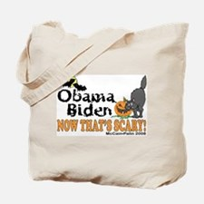 Halloween -For McCain Tote Bag