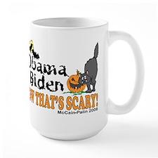 Halloween -For McCain Mug