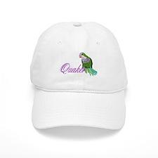 Unique Quaker parrots Baseball Cap
