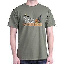 Halloween -For McCain T-Shirt