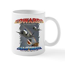 Edwards AFB Mug