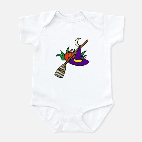 Samhain Infant Bodysuit