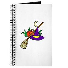Samhain Journal