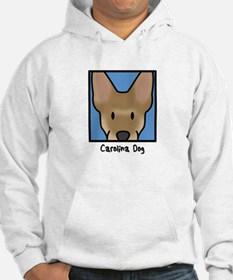 Anime Carolina Dog Hoodie