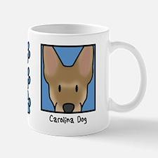Anime Carolina Dog Mug