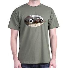 Lauzon Kustoms - T-Shirt