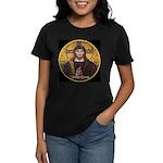 Jesus Christ Women's Dark T-Shirt