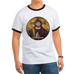 Jesus Christ Ringer T