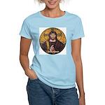 Jesus Christ Women's Light T-Shirt