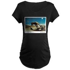 The Sleeping Gypsy T-Shirt