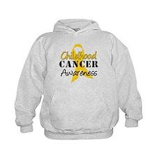 Childhood Cancer Hoodie