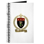 FORAND Family Crest Journal