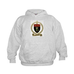 FORAND Family Crest Hoodie