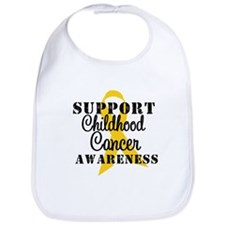 SupportChildCancer Bib