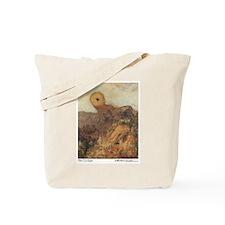 The Cyclops Tote Bag