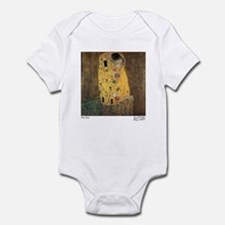 The Kiss Infant Bodysuit