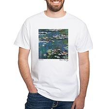 Waterlilies Shirt
