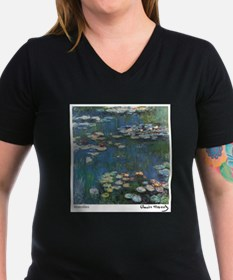 Waterlilies Shirt