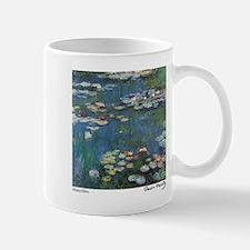 Waterlilies Mug