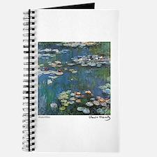 Waterlilies Journal