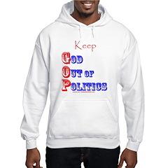 Keep G.O.P. Hoodie
