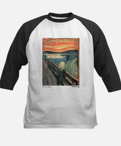 The Scream Tee