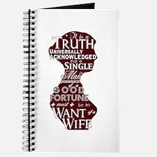 Jane Austen Quote Journal