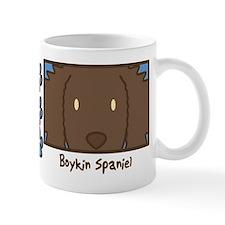 Anime Boykin Spaniel Mug