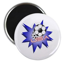 Soccer USA 2.25
