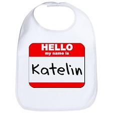 Hello my name is Katelin Bib