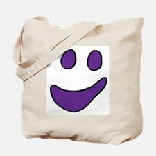 Ghost Face Halloween Candy Tote Bag