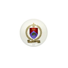 FEULION Family Crest Mini Button (10 pack)
