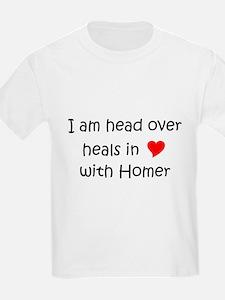 Funny Healing homes T-Shirt