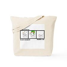 DIB #1 Tote Bag
