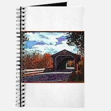 Bennington, VT Covered Bridge Journal
